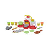 Play-Doh Stamp 'n Top Pizza Oven Toy