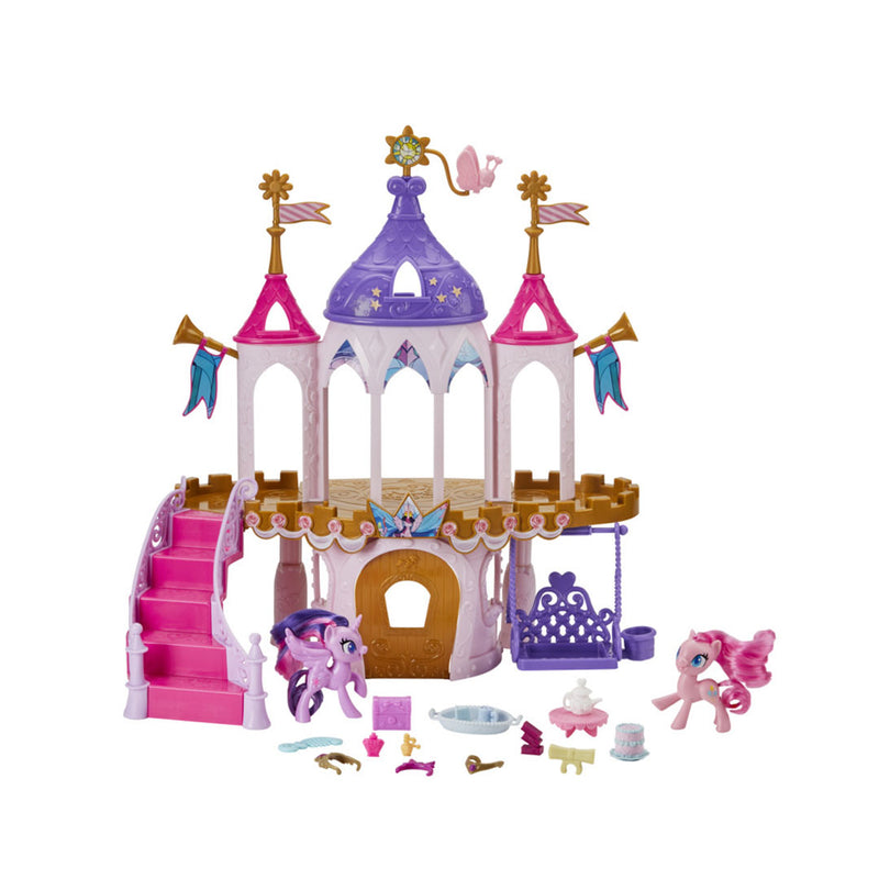 My Little Pony Friendship Castle