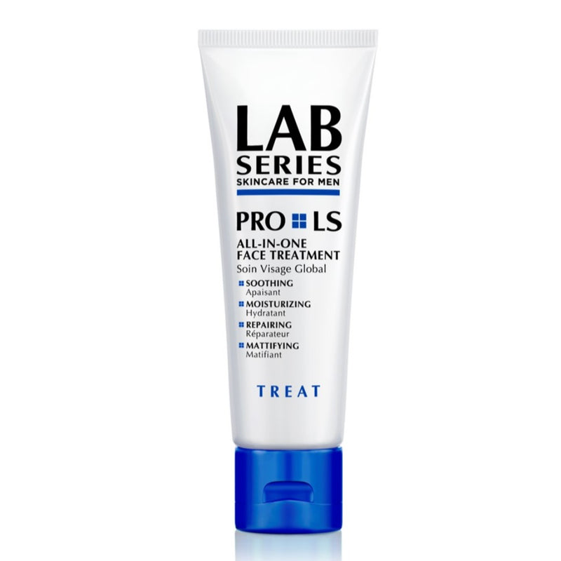Pro LS All-In-One Face Treatment, 50ml