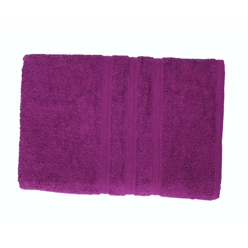 100% Cotton Thick and Absorbent Bath Towel