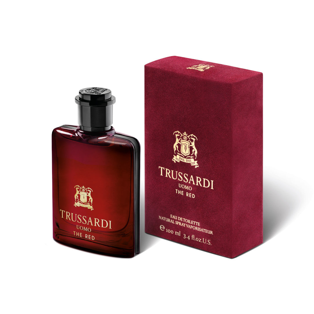Uomo The Red EDT