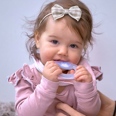 Baby Teething Toothbrush