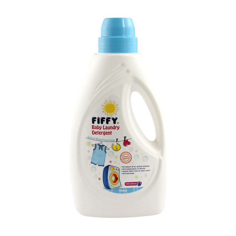 Baby Laundry Detergent With Softener (1L)