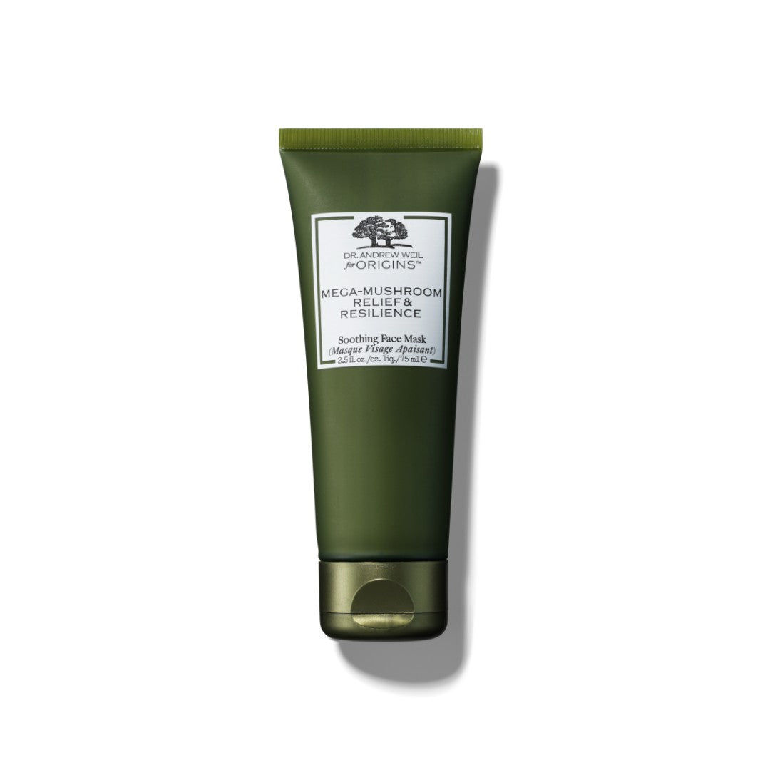 Dr. Andrew Weil For Origins™ Mega-Mushroom Relief & Resilience Soothing Face Mask 75ml