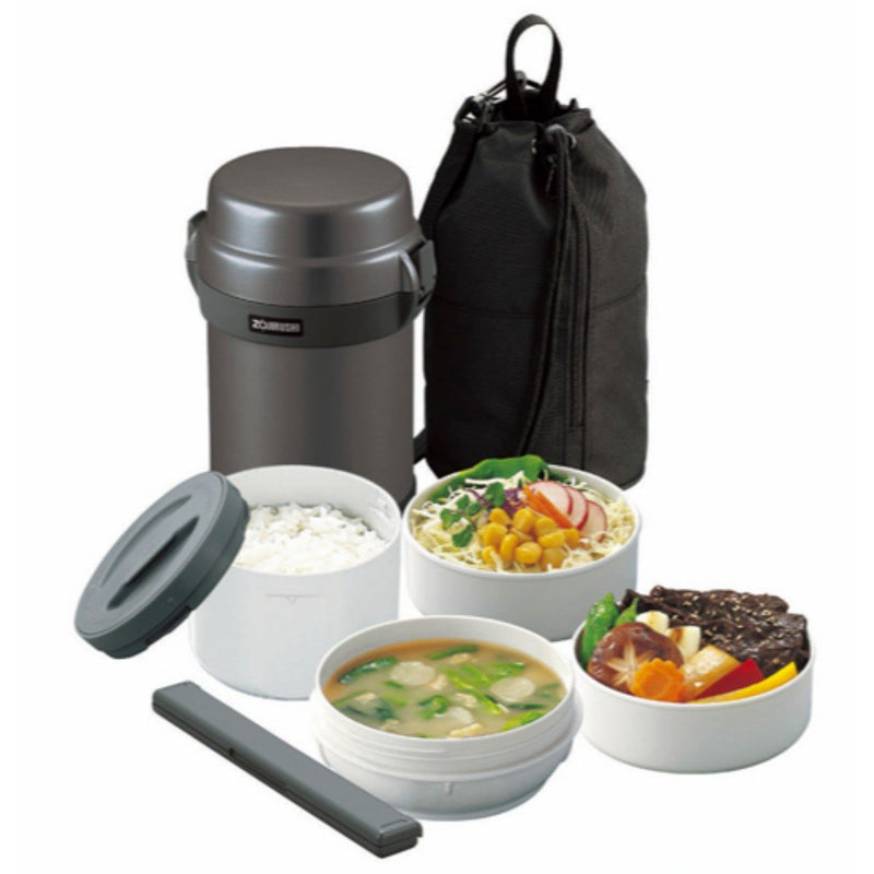 Zojirushi lunch kit