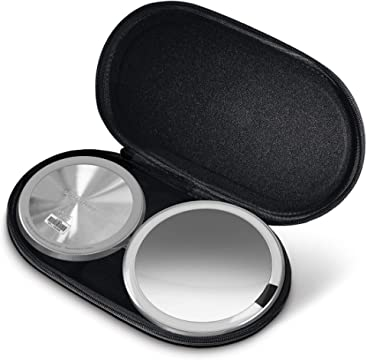 10x Magnification Mini Sensor Mirror