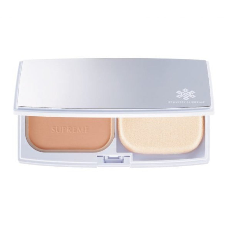 SEKKISEI SUPREME Powder Foundation Case