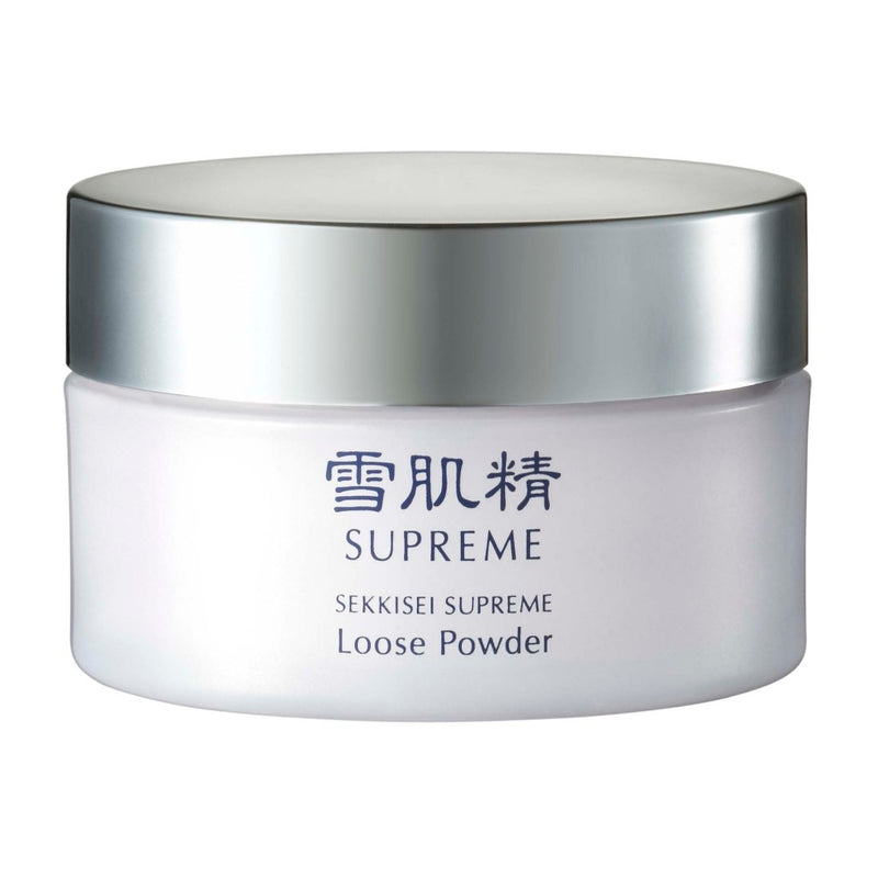 SEKKISEI SUPREME Loose Powder SPF12/PA++