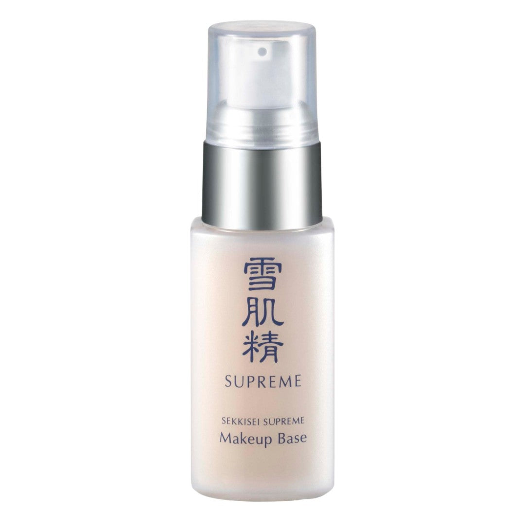 SEKKISEI SUPREME Make-Up Base SPF25/PA+, 40ml