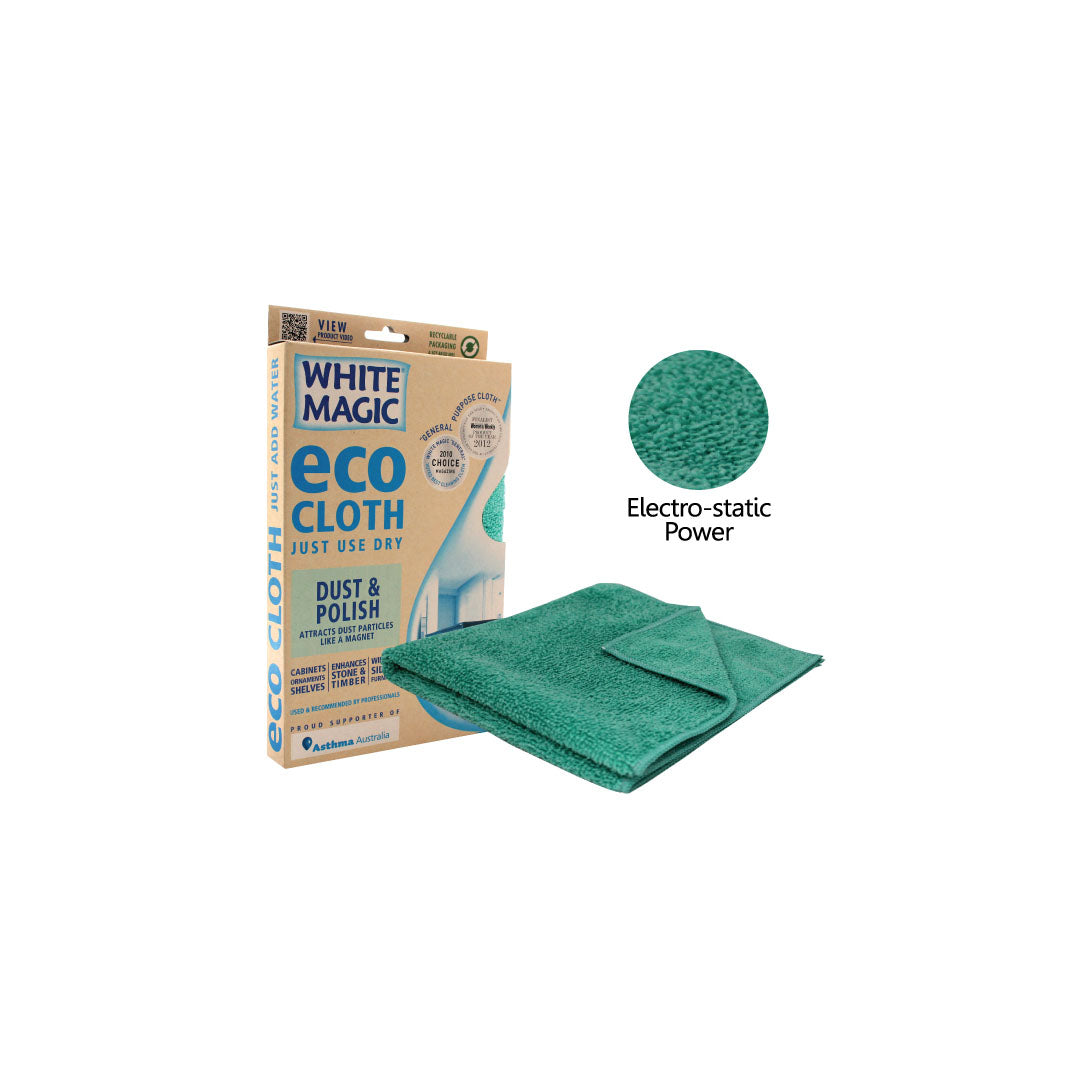 Eco Cloth - Dust & Polish