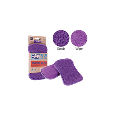 Eco Cloth Washing Up Pad