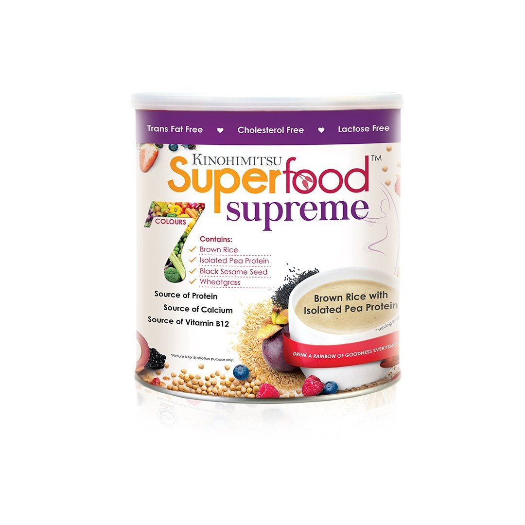 Superfood Supreme 500g