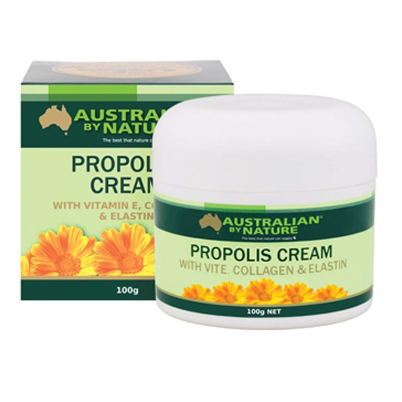 Australian By Nature Propolis Cream 100g