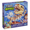 T-Rex Rocks Electronic Skill Game