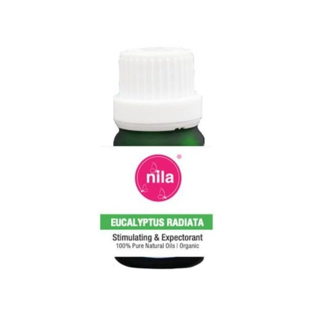 Eucalyptus Radiata Essential Oil (10ml)