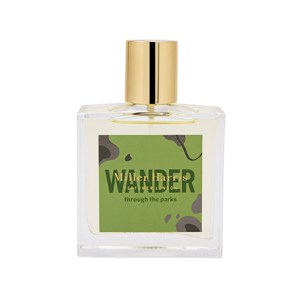 Wander In The Park EDP