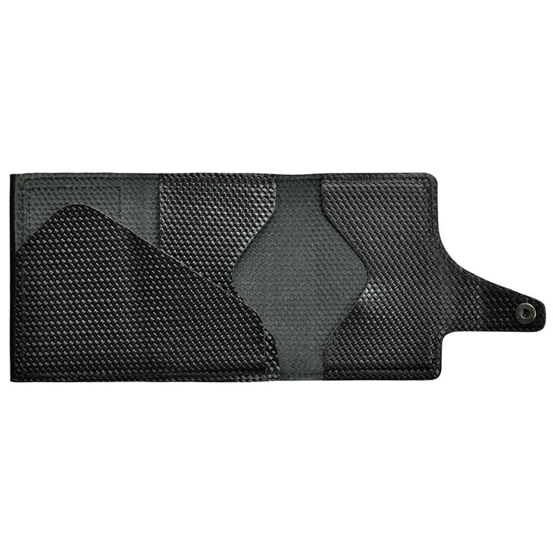 Click & Slide Diagonal Carbon Black