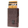 Click & Slide Stingray Brown