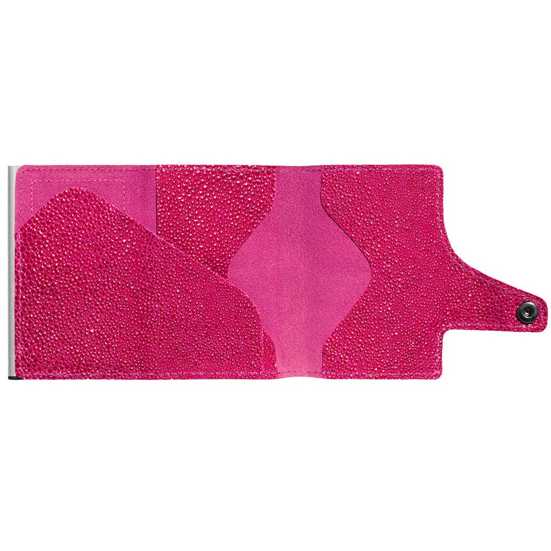 Click & Slide Stingray Fuchisa