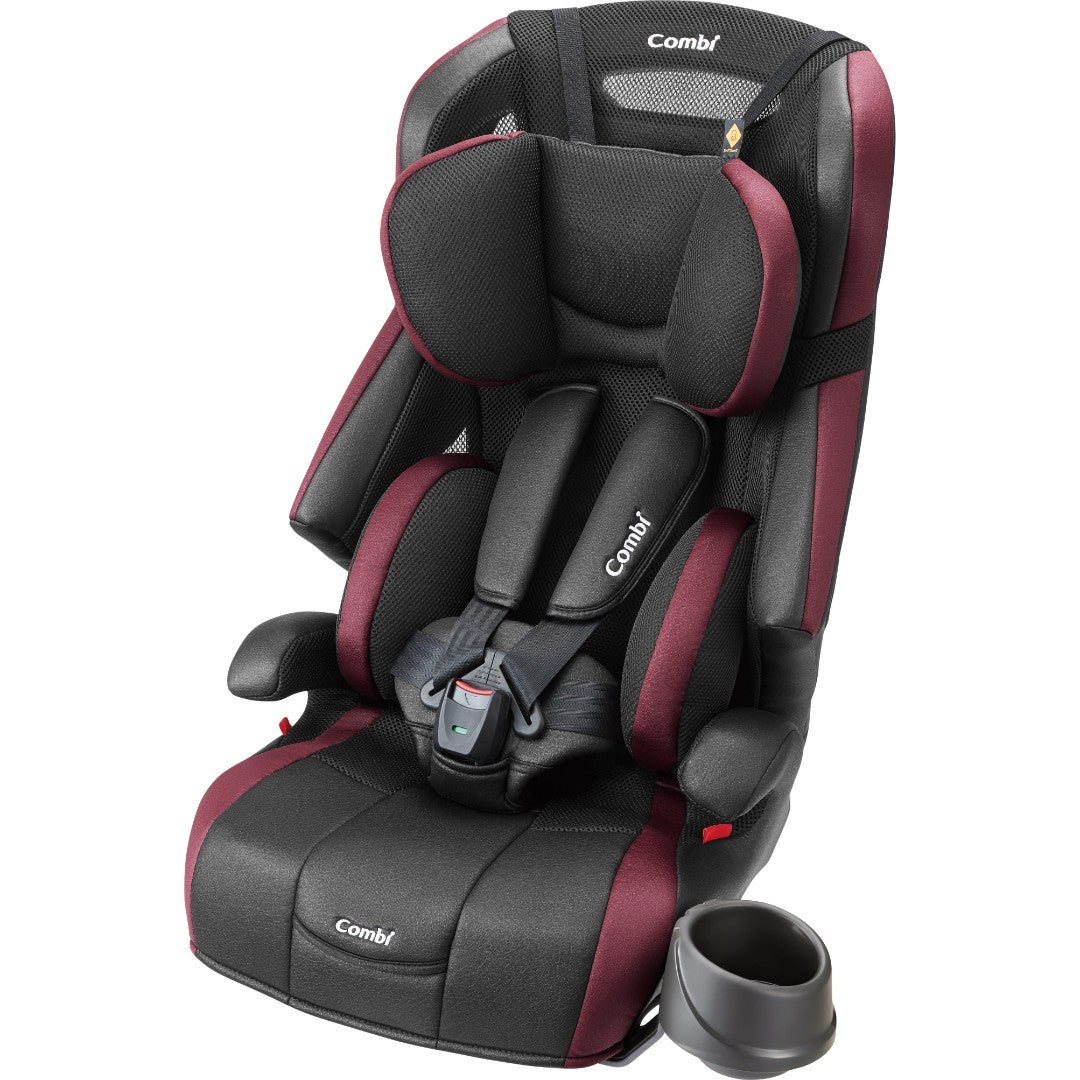 Joytrip Eg Gh Car Seat  5.3Kg 1~11 Years Old (Black)