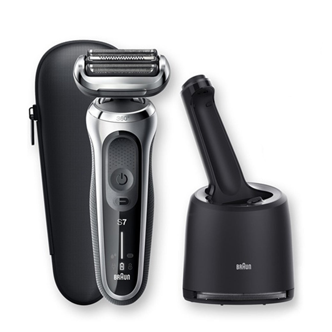 Series 7 70-S7200cc Men's Electric Foil Shaver