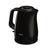 Kettle Delfini Black 1.5L