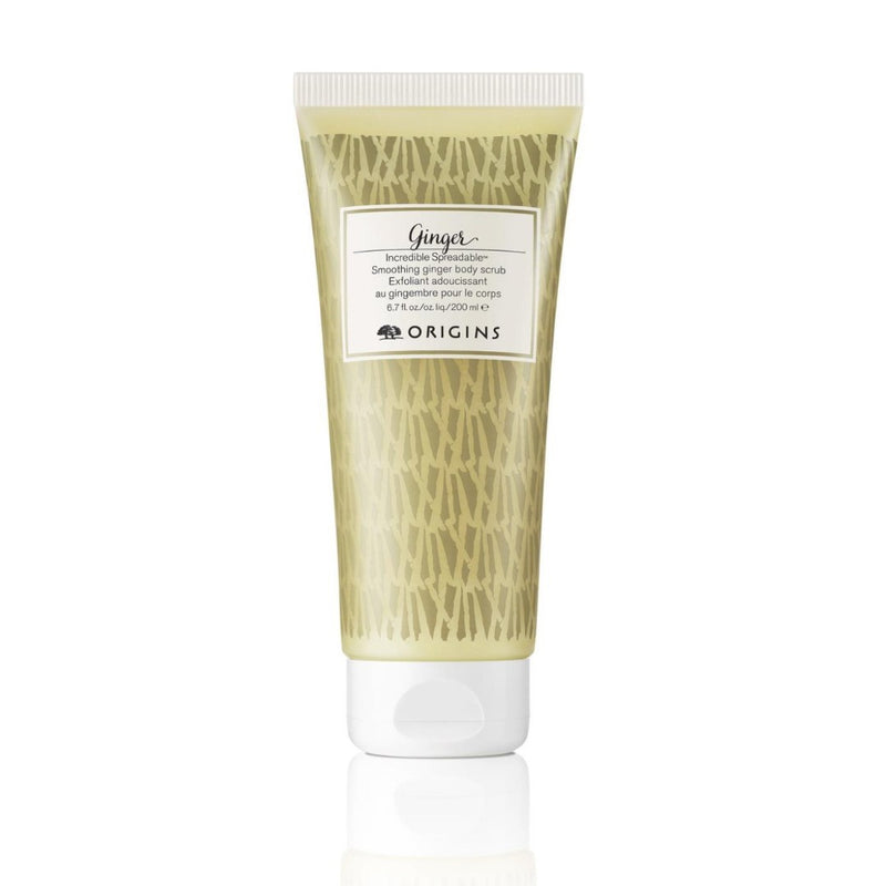 Incredible Spreadable™ Smoothing Ginger Body Scrub 200ml