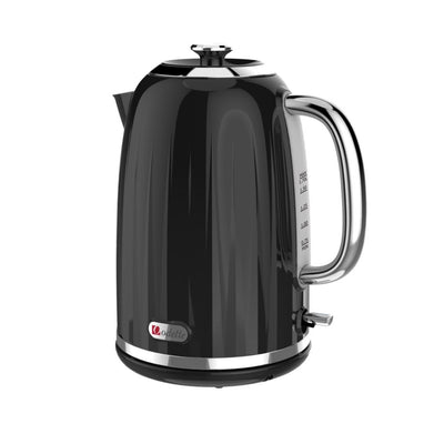 Jukebox Series 1.7L Retro Electric Kettle