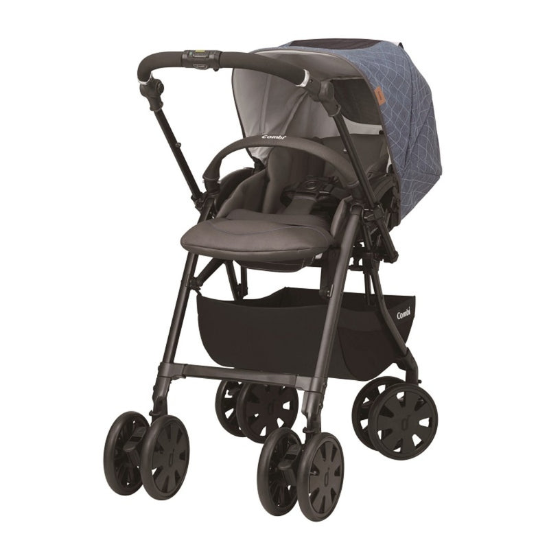 Crossgo 4Cas Eg Stroller 6.7Kg 0~3 Years Old