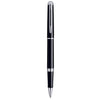 Hemisphere 10 Laque Black CT Rollerball Pen