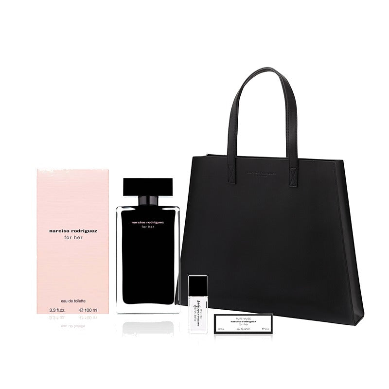 For Her EDT 100ml Special Gift Set (worth $267) -