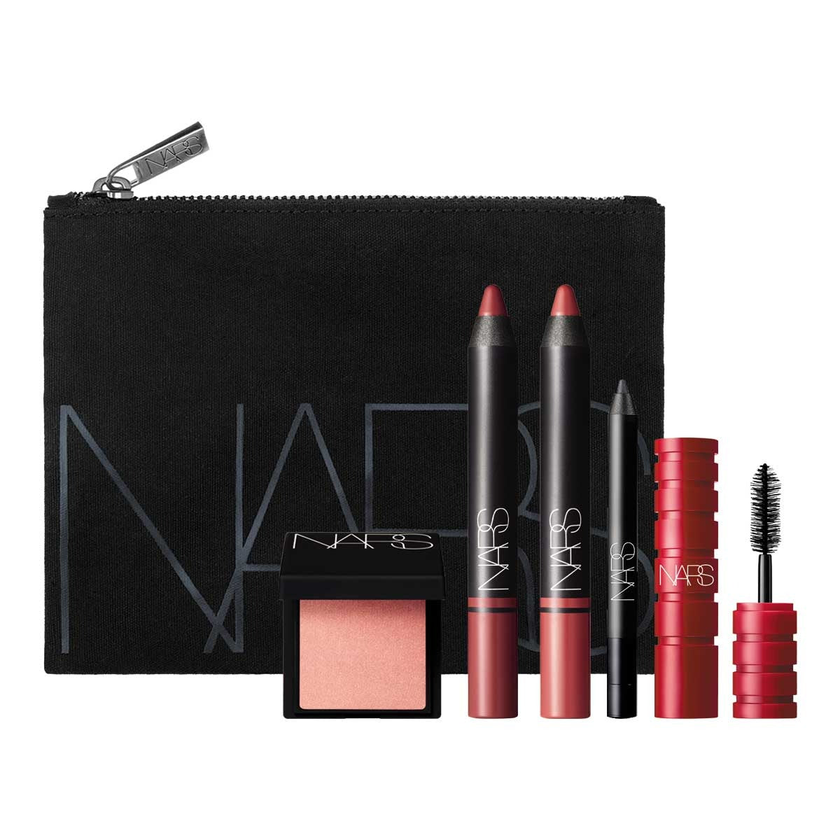 BEAUTY CURATES presents NARS (worth $143)