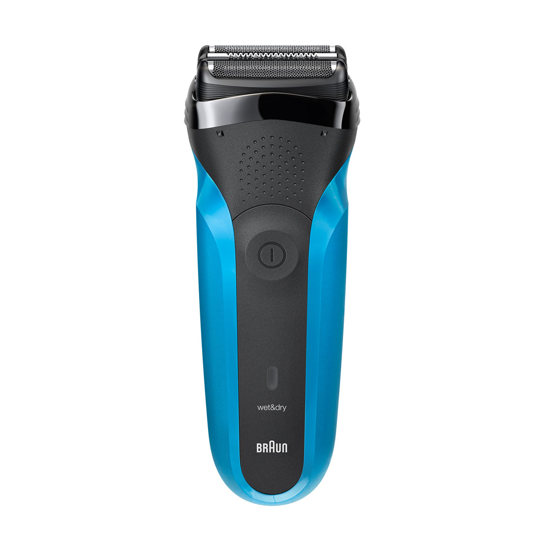 Series 3 310s Rechargeable Shaver