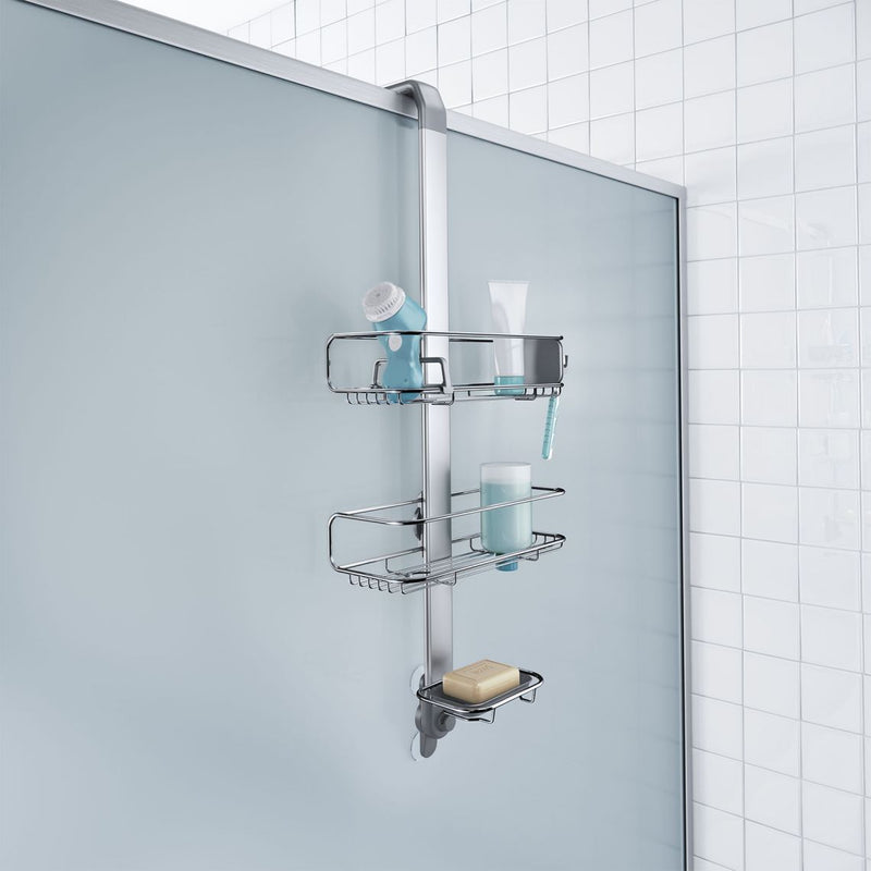 Over the Door Shower Caddy