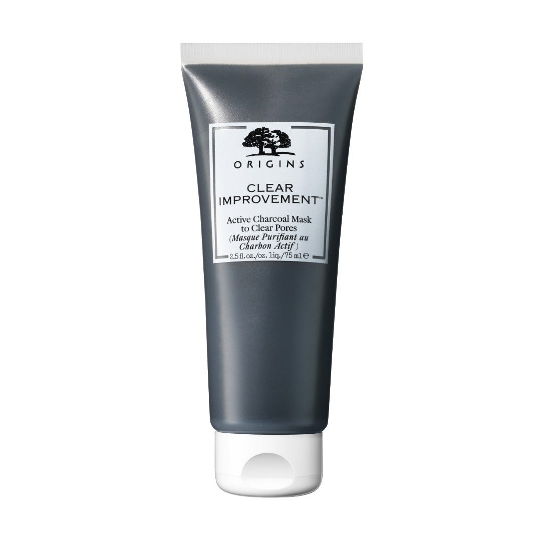 Clear Improvement™ Active Charcoal Mask To Clear Pores 75ml