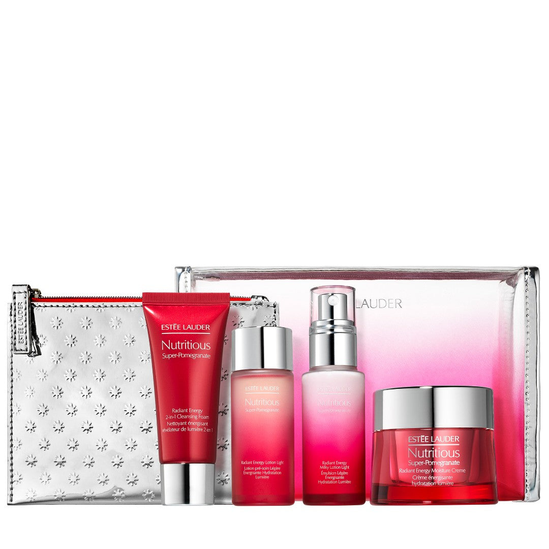 Reveal A Rosy Radiance Set