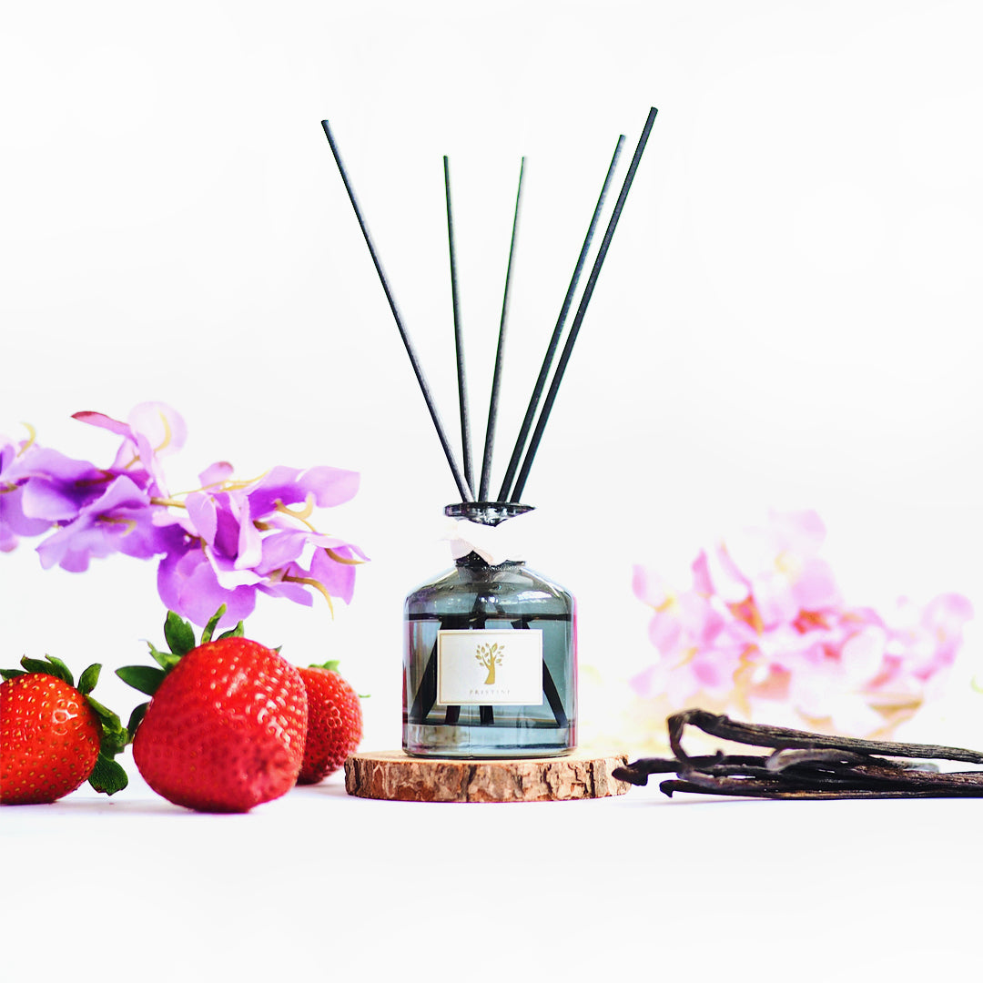 Reed Diffuser Carlton Hotel Scent (50ml)