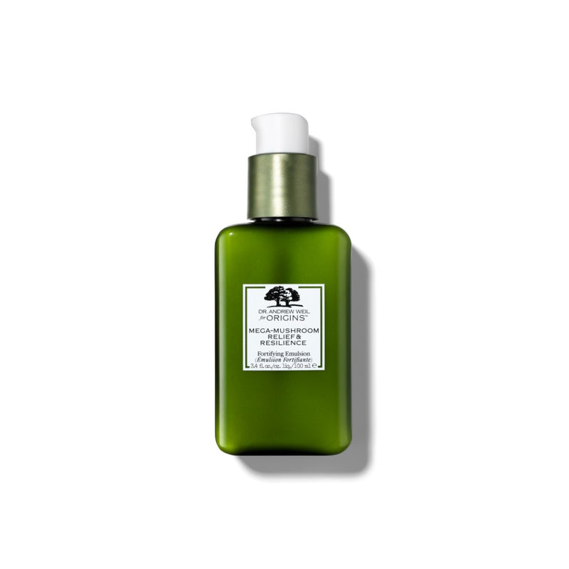 Dr. Andrew Weil For Origins™ Mega-Mushroom Relief & Resilience Fortifying Emulsion 100ml