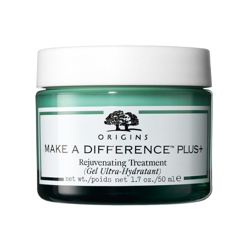 Make A Difference™ Plus+ Rejuvenating Treatment 50ml
