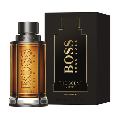 The Scent Intense for Him EDP