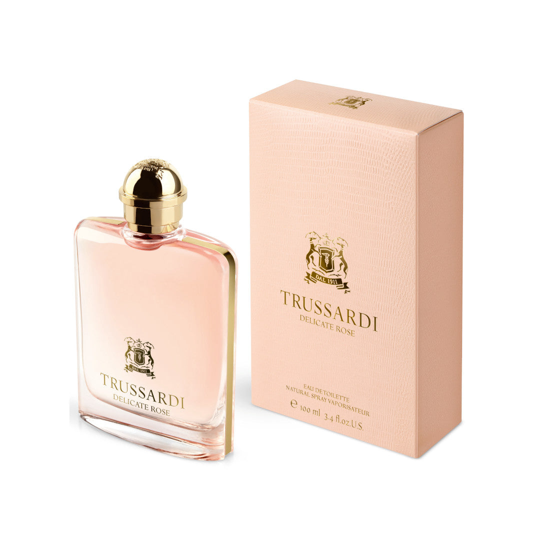 Delicate Rose EDT