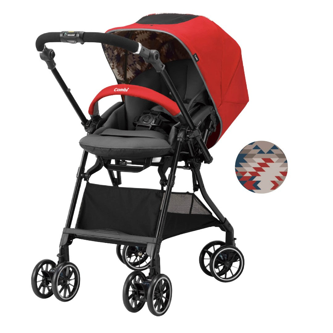 Sugocal Compact Stroller 5.1Kg 0~3 Years Old