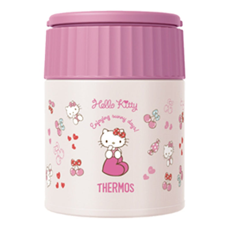 Sanrio Hello Kitty Food Jar 0.4L