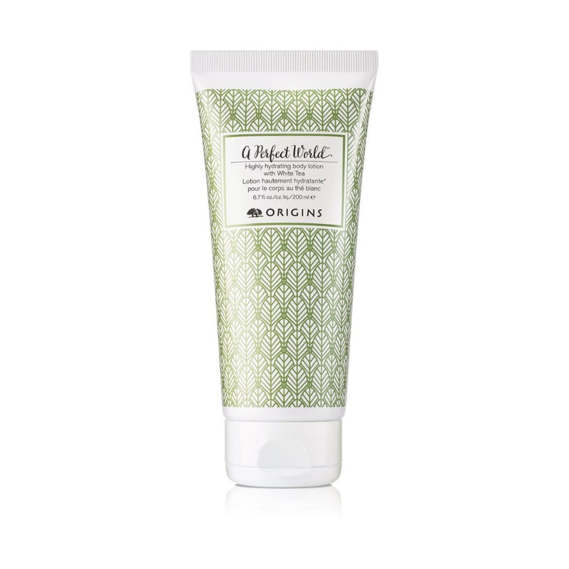 A Perfect World™ Highly Hydrating Body Lotion With White Tea 200ml