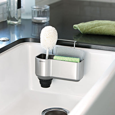 Pop out Sink Caddy