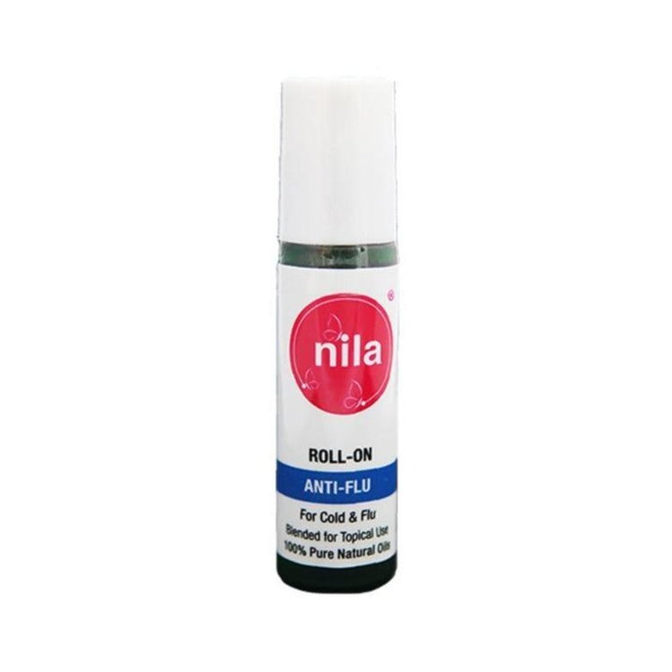 Anti-Flu Roll on (10ml)