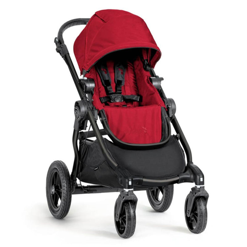 City Select Baby Stroller (Red)