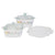 Meal Maker Set, Purun Flower