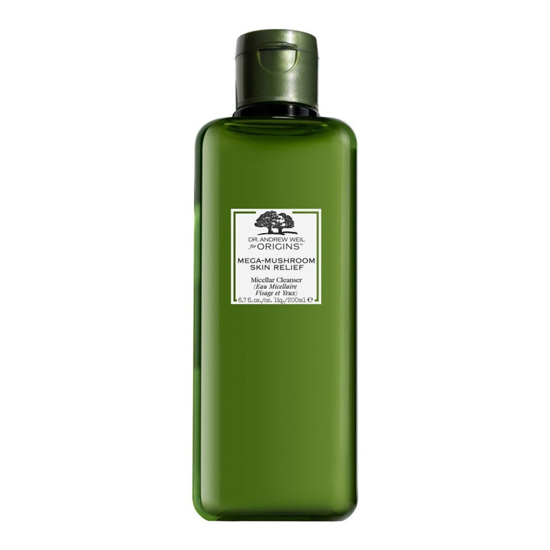 Dr. Andrew Weil For Origins™ Mega-Mushroom Skin Relief Micellar Cleanser 200ml