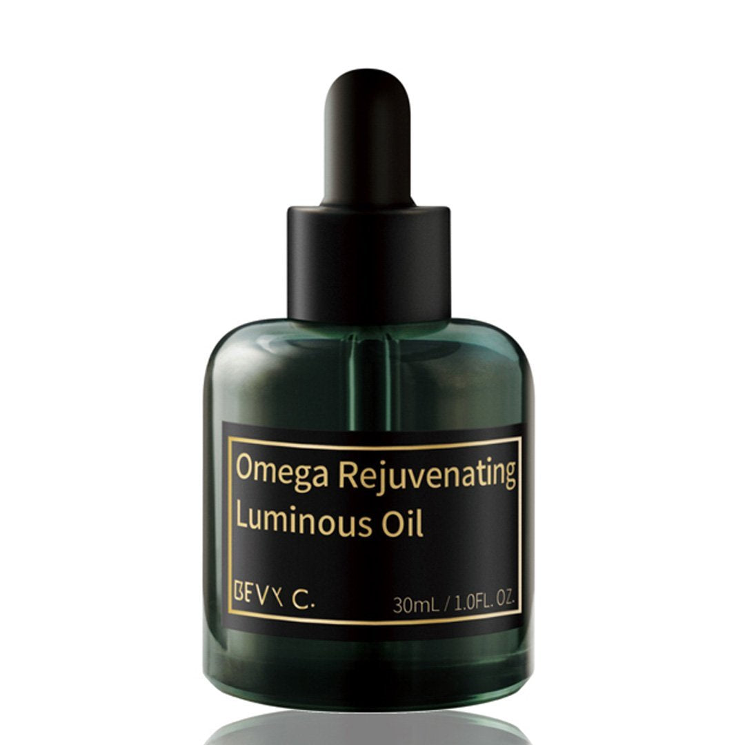 Omega Rejuvenating Luminous Oil, 30ml